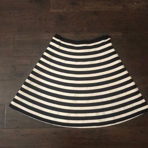 Polo Ralph Lauren striped skirt